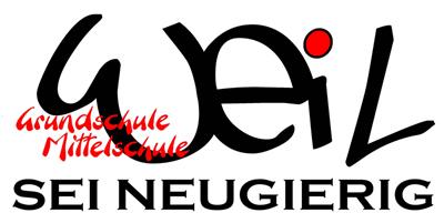 Grund- und Mittelschule Weil Logo