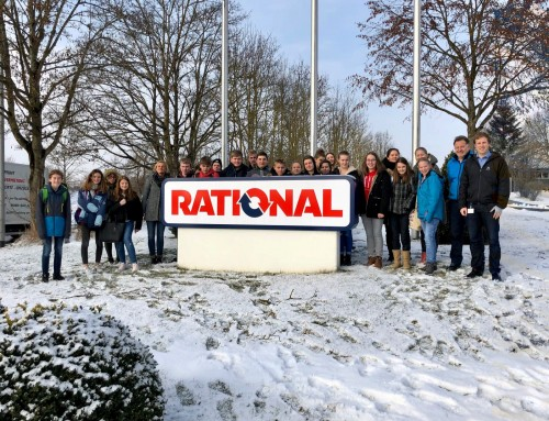 Werksführung bei Rational (25.01.2019)