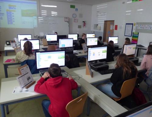 Programmieren im Informatikunterricht (19.01.2020)